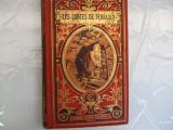 Les contes de Perrault Paris 1890 Engel relieur 11 gravuri, Alta editura