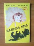 e2 Karl May - Canada Bill