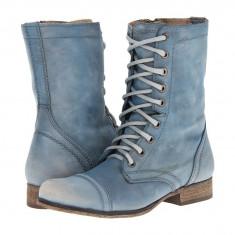 Boots femei 425 Steve Madden Troopa | 100% originali | Livrare cca 10 zile lucratoare | Aducem pe comanda orice produs din SUA - Ghete dama