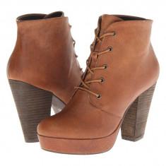 Boots femei 278 Steve Madden Raspy | 100% originali | Livrare cca 10 zile lucratoare | Aducem pe comanda orice produs din SUA - Botine dama