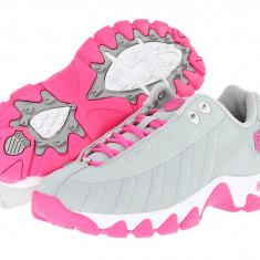 Pantofi sport femei 561 K-Swiss ST329™ | 100% original | Livrare cca 10 zile lucratoare | Aducem pe comanda orice produs din SUA - Adidasi dama
