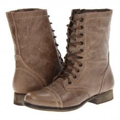 Boots femei 15 Steve Madden Troopa | 100% originali | Livrare cca 10 zile lucratoare | Aducem pe comanda orice produs din SUA - Ghete dama