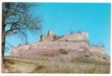 #carte postala(ilustrata)-BRASOV-Cetatea Rupea