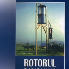 Rotorul Savonius | Poti face si singur | Heinz Schulz | Editura Mast, Alta editura