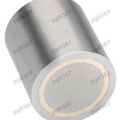 Magnet fix, neodim, 6x10mm, putere 6N, Elesa+Ganter - 050621