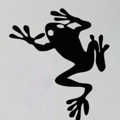 Froggie_Stickere Diverse_Perete_Auto_DIV-056-Dimensiune: 15 cm. X 13.5 cm. - Orice culoare, Orice dimensiune