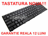 Tastatura laptop Asus K73BY NOUA - GARANTIE 12 LUNI!