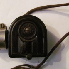 PVM - Doza / cap redare electromagnetic pick-up gramofon anii '40 SONYPHON - Pickup audio