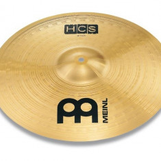 "Meinl Cinel HCS16C 16"" Crash"