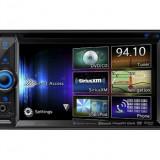 Dvd / Navigatie Clarion Nx-603 model 2013 + camera marsarier