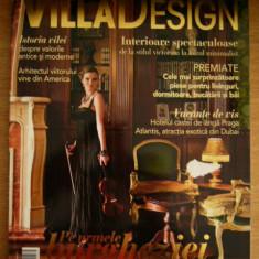RWX 08 - REVISTA PREZENTARE INTERIOARE - VILLA DESIGN - 01/2008 - Revista casa
