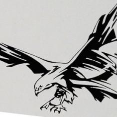 Eagle_Stickere Diverse_Perete_Auto_DIV-092-Dimensiune: 35 cm. X 28 cm. - Orice culoare, Orice dimensiune