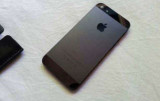 IPhone 5 neverlocked, Negru, 16GB, Neblocat, Apple