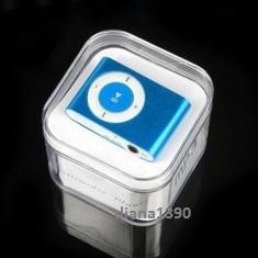 MP3 PLAYER Culoare ALBASTRU