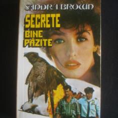 SANDRA BROWN - SECRETE BINE PAZITE