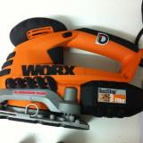 Masina de Slefuit Marca WORX WX640 Fabricatie 2010
