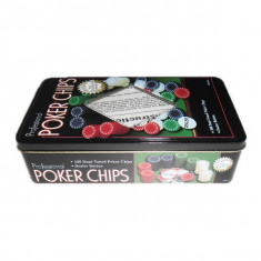 SET JETOANE POKER - Set poker
