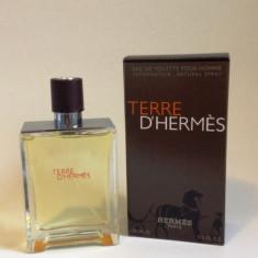 Hermes Terre D'Hermes Eau de Toilette, barbati 100 ml - replica calitatea A ++ - Parfum barbati Hermes, Apa de toaleta
