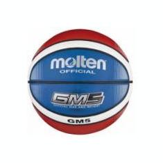 Minge baschet Molten GMX5, Marime: 5