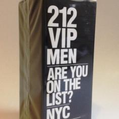 Carolina Herrera 212 VIP Men 100 ml - replica calitatea A ++ - Parfum barbati, Apa de toaleta