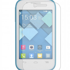 Folie Alcatel One Touch Pop C1 OT-4015D Transparenta