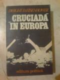 k0 Dwight Eisenhower - Cruciada in Europa