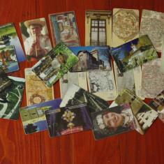 Lot cartele telefonice romanesti - cartela telefonica de colectie !!! - Cartela telefonica romaneasca