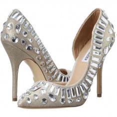 Pantofi cu toc femei 573 Steve Madden Galactik | 100% originali | Livrare cca 10 zile lucratoare | Aducem pe comanda orice produs din SUA - Pantof dama