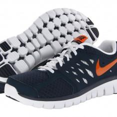 Pantofi sport barbati 463 Nike Flex 2013 Run | Produs 100% original | Livrare cca 10 zile lucratoare | Aducem pe comanda orice produs din SUA - Adidasi barbati