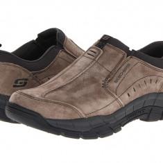 Pantofi sport barbati 337 SKECHERS Rig Mountain Top | 100% originali | Livrare cca 10 zile lucratoare | Aducem pe comanda orice produs din SUA - Adidasi barbati