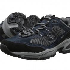 Pantofi sport barbati 142 SKECHERS Vigor 2.0 Trait | 100% originali | Livrare cca 10 zile lucratoare | Aducem pe comanda orice produs din SUA - Adidasi barbati