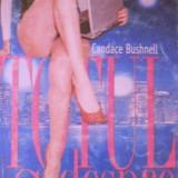 CANDACE BUSHNELL - TOTUL DESPRE SEX, VOL 1+2+3 - Roman dragoste