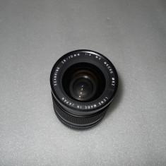 OBIECTIV PE MONTURA PENTAX PK 28-70mm 4 MC MACRO - Obiectiv DSLR Pentax, Macro (1:1), Pentax - K