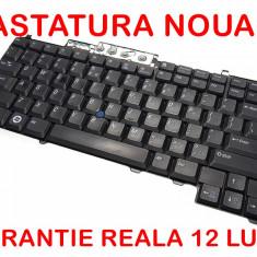 Tastatura laptop Dell Latitude D630 NOUA - GARANTIE 12 LUNI!