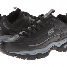Pantofi sport barbati 239 SKECHERS Energy - Afterburn | 100% originali | Livrare cca 10 zile lucratoare | Aducem pe comanda orice produs din SUA - Adidasi barbati