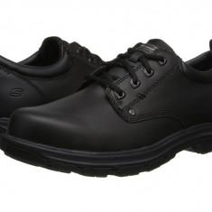 Pantofi barbati 43 SKECHERS Segment Relaxed Fit Oxford | 100% originali | Livrare cca 10 zile lucratoare | Aducem pe comanda orice produs din SUA