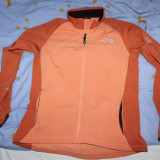 Softshell The North Face dama M Flight series Tka stretch - Imbracaminte outdoor