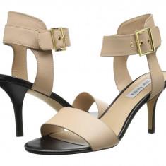 Pantofi cu toc femei 46 Steve Madden Bel-aire | 100% originali | Livrare cca 10 zile lucratoare | Aducem pe comanda orice produs din SUA - Sandale dama