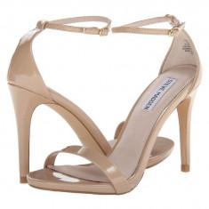 Pantofi cu toc femei 425 Steve Madden Stecy | 100% originali | Livrare cca 10 zile lucratoare | Aducem pe comanda orice produs din SUA - Sandale dama