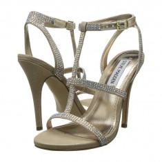 Pantofi cu toc femei 282 Steve Madden Luulu | 100% originali | Livrare cca 10 zile lucratoare | Aducem pe comanda orice produs din SUA - Sandale dama