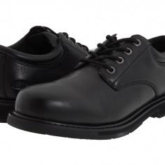 Pantofi barbati 599 SKECHERS Work Exalt | 100% originali | Livrare cca 10 zile lucratoare | Aducem pe comanda orice produs din SUA