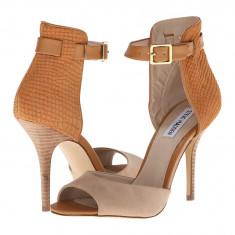Pantofi cu toc femei 425 Steve Madden Stepout | 100% originali | Livrare cca 10 zile lucratoare | Aducem pe comanda orice produs din SUA - Sandale dama