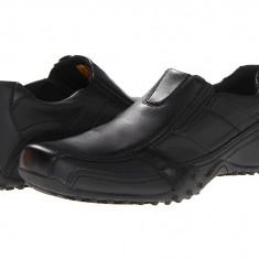 Pantofi barbati 348 SKECHERS Work Rockland | 100% originali | Livrare cca 10 zile lucratoare | Aducem pe comanda orice produs din SUA