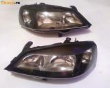 Far stanga Opel Astra G negru nou