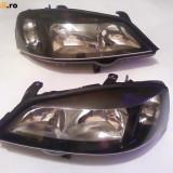 Vand far stanga Opel Astra G negru nou