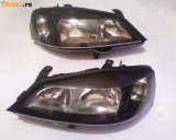 Far dreapta Opel Astra G negru nou
