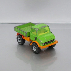 Camion Unimog, Siku - Macheta auto