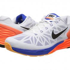 Pantofi sport barbati 500 Nike LunarGlide 6 | Produs 100% original | Livrare cca 10 zile lucratoare | Aducem pe comanda orice produs din SUA - Adidasi barbati