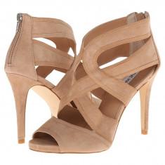 Pantofi cu toc femei 245 Steve Madden Immence | 100% originali | Livrare cca 10 zile lucratoare | Aducem pe comanda orice produs din SUA - Sandale dama