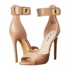 Pantofi cu toc femei 406 Steve Madden Mayven | 100% originali | Livrare cca 10 zile lucratoare | Aducem pe comanda orice produs din SUA - Sandale dama
